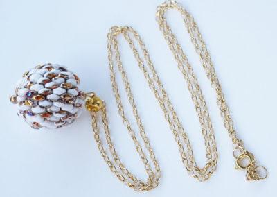 SD Ball Gold