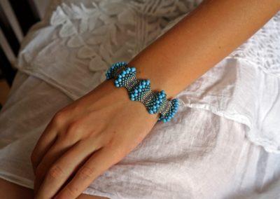 Zumba Blue